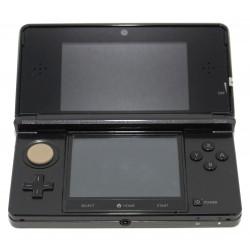 Consola Nintendo 3DS NEGRA