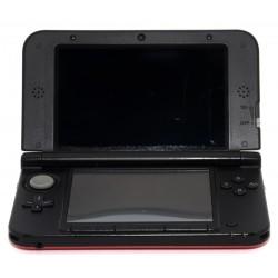 CONSOLA NINTENDO 3DS XL ROJA