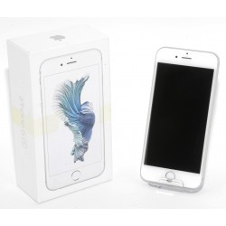 IPHONE 6S 32GB PLATA