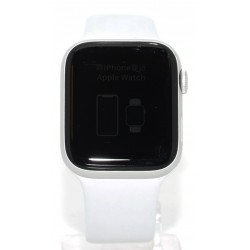 Apple Watch Series 5 A2157 44mm (GPS+CEL) PLATA