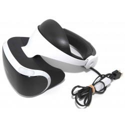 SONY PLAYSTATION VR - VR HEADSET