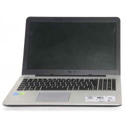 NOTEBOOK ASUS K555L | i7 3GHz |12GB RAM | 2TB HDD | GEFORCE 940M