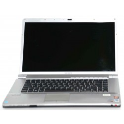 LAPTOP SONY VAIO FW31E | CORE 2 DUO T6400 2GHZ | 4GB RAM | 400GB HDD