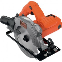 SIERRA CIRCULAR BLACK DECKER CS1200LA