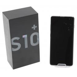 SAMSUNG GALAXY S10 PLUS 128GB NEGRO