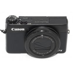 CANON POWERTSHOT G7X 20MP