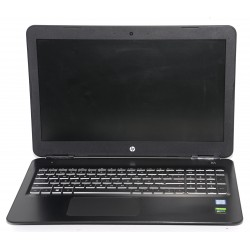 NOTEBOOK HP PAVILLION 15-BC519NS | INTEL i5 9300H | 8GB RAM | 500GB SSD