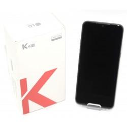SMARTPHONE LG K41S 32GB GRIS