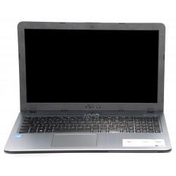 NOTEBOOK ASUS VIVOBOOK F540M | INTEL CELERON N4000 | 8GB RAM | 250GB SSD