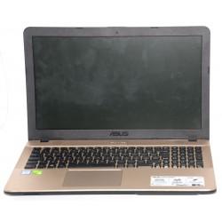 NOTEBOOK ASUS X541U | I5 7200 2.5GHZ | 4GB RAM | 500GB HDD