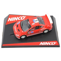 COCHE NINCO BMW LM V12