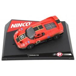 COCHE NINCO FERRARI F50