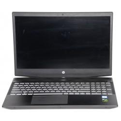 NOTEBOOK HP PAVILION   i7 8750H   8GB RAM   250GB SSD