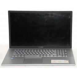 NOTEBOOK ASUS VIVOBOOK 17 | INTEL i7 8565U | 8GB RAM | 128GB SSD + 1TB HDD