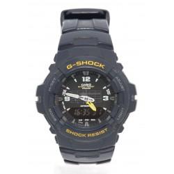 RELOJ CASIO G-SHOCK G100