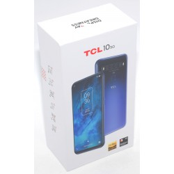 SMARTPHONE TCL 10 5G 128GB PRECINTADO