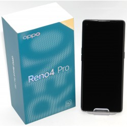 SMARTPHONE OPPO RENO4 PRO 5G NEGRO PRECINTADO