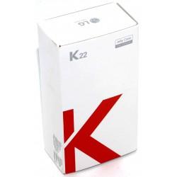 SMARTPHONE LG K22 GRIS