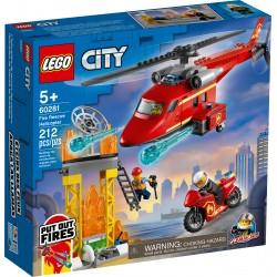 Lego 60289