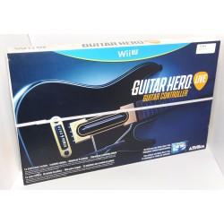 GUITAR HERO LIVE WIIu