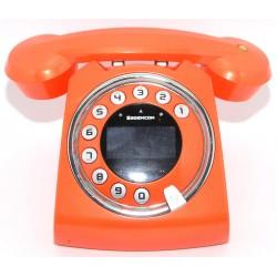 TELEFONO FIJO DIGITAL SAGECOM SIXTY