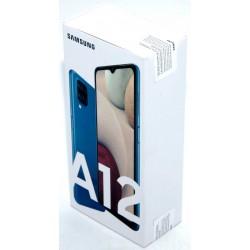 SAMSUNG GALAXY A12 128GB AZUL PRECINTADO
