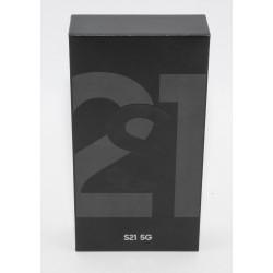 SAMSUNG GALAXY S21 5G 128GB GRIS PRECINTADO