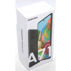 SAMSUNG GALAXY A71 128GB NEGRO PRECINTADO