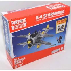 AVION X-4 STORMWING FORTNITE COLLECION BATTLE ROYALE