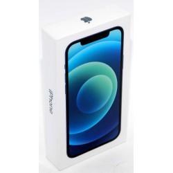 IPHONE 12 128GB AZUL PRECINTADO
