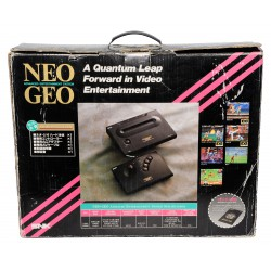 SNK NEO GEO NEO-O AES