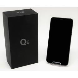 SMARTPHONE LG Q6 M700-N Black