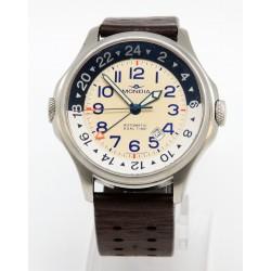 MONDIA 0580 DUAL TIME AUTOMATICO