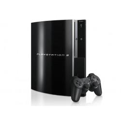 Consola Sony PS3 Fat 60GB Mando Incluido
