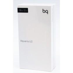 BQ AQUARIS U2 2GB/16GB BLACK PRECINTADO