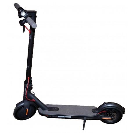 xiaomi mi electric scooter negro bilbotruke segunda. Black Bedroom Furniture Sets. Home Design Ideas