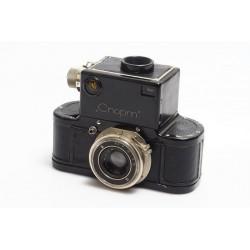 CAMARA CANON III 50MM 1.8 1951