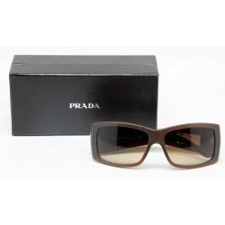 Gafas de sol de Prada SPR-11L Gradient Brown