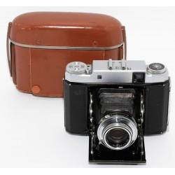 Camara Analógica ROLLEIFLEX SL35 + CARL ZEISS PLANAR 50MM 1.4 HFT