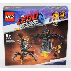 LEGO LA PELICULA 2 70836