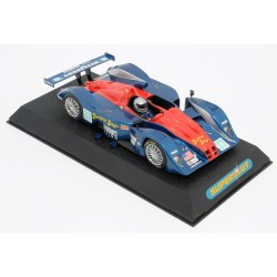 COCHE SLOT HORNBY MG LOLA
