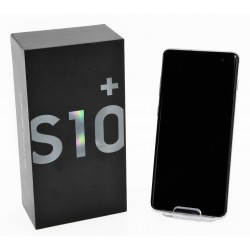 SAMSUNG GALAXY S10 PLUS 128GB PRIM BLACK