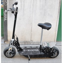 PATINETE ELECTRICO E-TWOW BOOSTER S2