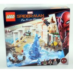 LEGO MARVEL AVENGERS 76125