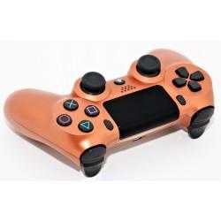 Mando Sony Dualshock 4 Cobre