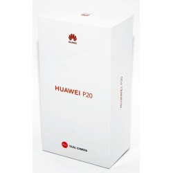 HUAWEI P20 EML-L09 128GB BLACK PRECINTADO