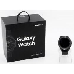Smartwatch Samsung Galaxy Watch 42mm SM-R800 Midnight Black
