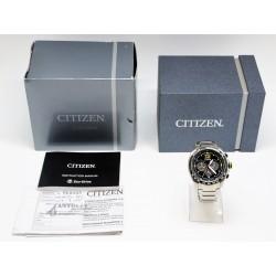 Citizen ECO Drive Chronograph B620-S097169
